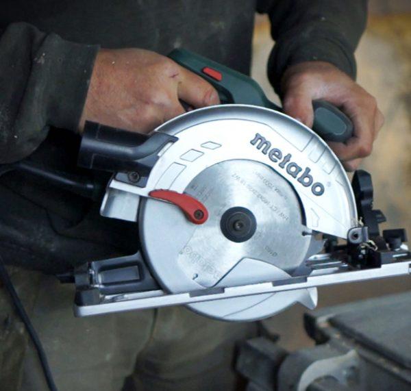 Metabo – Profesionales del sector del Metal y la Construcción.